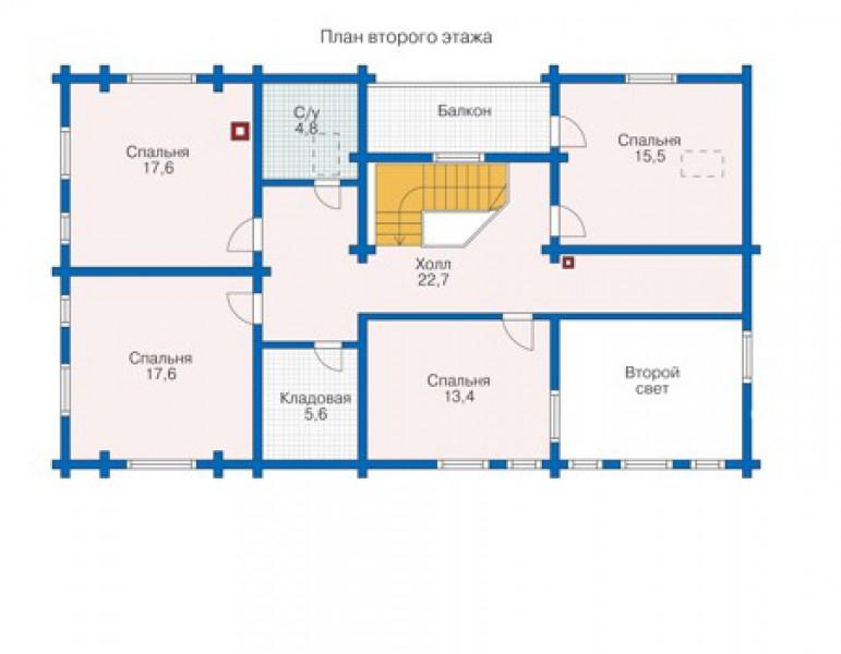 книгу «Волшебная проекты домов 6 на 14 два этажа крыш гаражей любые